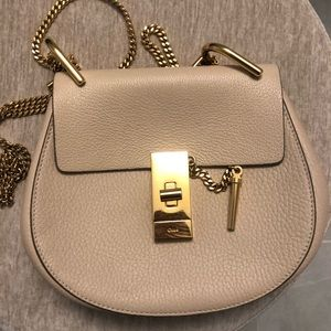 Chloe Drew mini shoulder bag